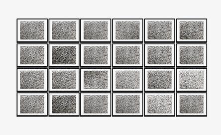 Emilio Chapela, 'One Second of Noise', 2013