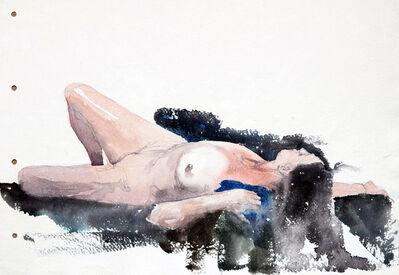Marcelo Daldoce, 'Reclined', 2014