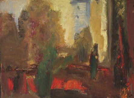 Lidia Skargina, 'Etude 17 November', 2012