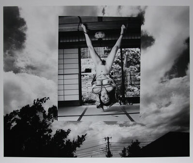 Nobuyoshi Araki, '2THESKY my ENDER', 2009