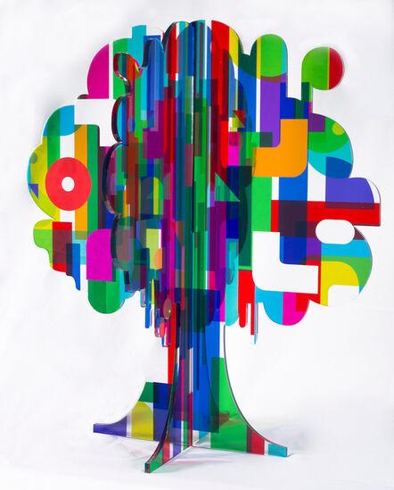 Cisco Merel, 'Tilo Tree', 2015