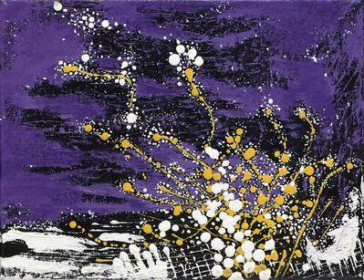Cheng Chung-chuan, 'Spread', 2009