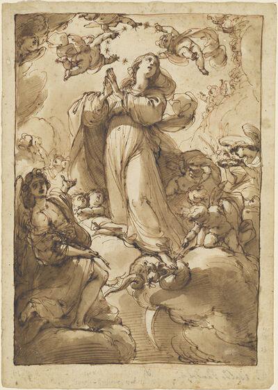 Ubaldo Gandolfi, 'The Virgin of the Immaculate Conception', 1768/1778