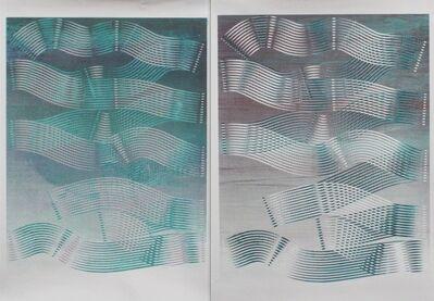 Adam Raymont, 'Green', 2015