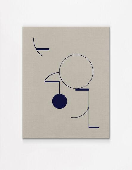 Sinta Tantra, 'Compose Movements II', 2019