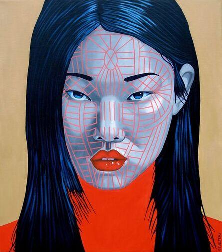 Christian Develter, ''Sakale Chin'', 2020
