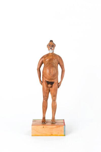 Efrain Almeida, 'Autorretrato', 2020