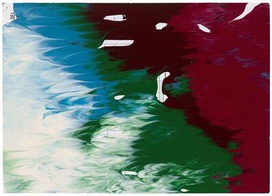 Gerhard Richter, 'Ohne Titel (21.2.10)', 2010