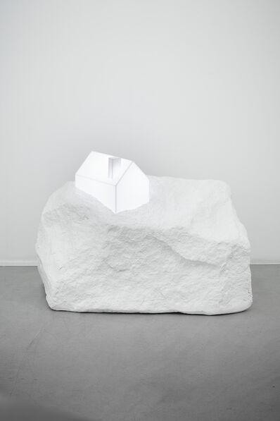 Mehmet Ali Uysal, 'Monument à la solitude: Hommage à Osman', 2020