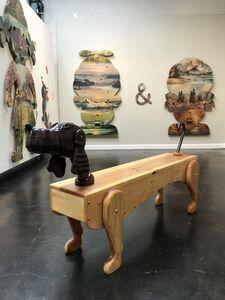 Michael Stevens, 'Spot', 2018