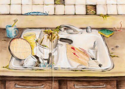 Mark Licari, 'Kitchen Sink', 2005