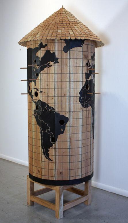 Abel Barroso, 'Multiple Residence', 2012