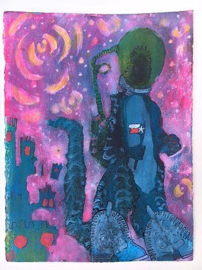 Joshua Goode, 'Ancient Alien'