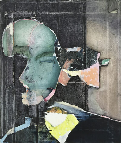 Magnus Plessen, 'Untitled (16)', 2014