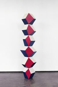 Angela Bulloch, 'Union Stack', 2016