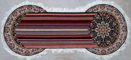 Faig Ahmed, 'Double Tension', 2011