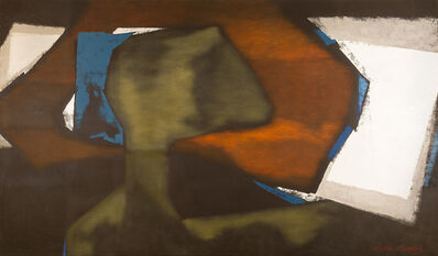 Carl Morris, 'Untitled', ca. 1991