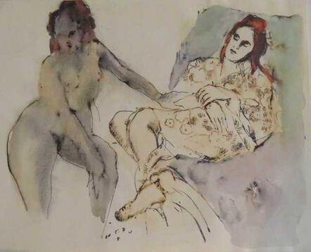 Ursula Sternberg, 'Nude #4954', 1991-1999