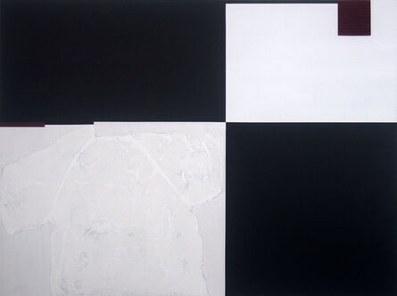 Antonio Manuel, 'Black / White', 2014