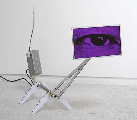 Alan Rath, 'Creature II', 2012