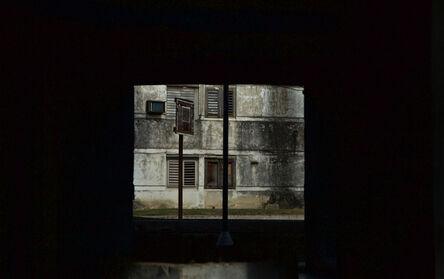 Alexander Barrios, 'Windows ', 2015