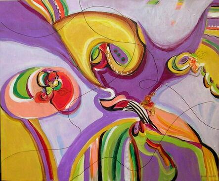 Joan Miller, 'Flying Colors #14', 2010