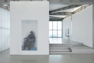 Luc Tuymans, 'Driver', 2010