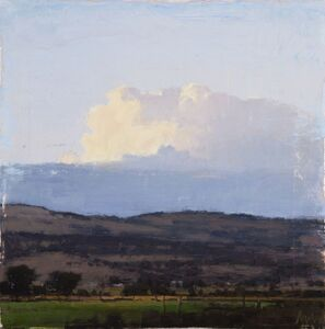 Michael Workman, 'Summer Cloud', 2017
