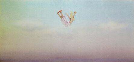 Petri Hytönen, 'A Girl from the Sky', 2018