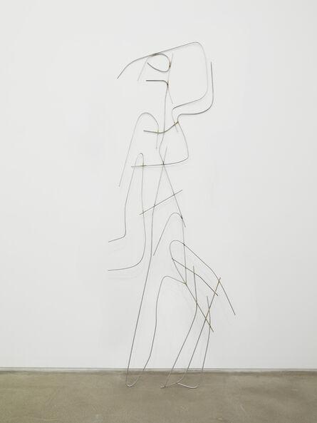 Johannes VanDerBeek, 'Being Casual', 2014
