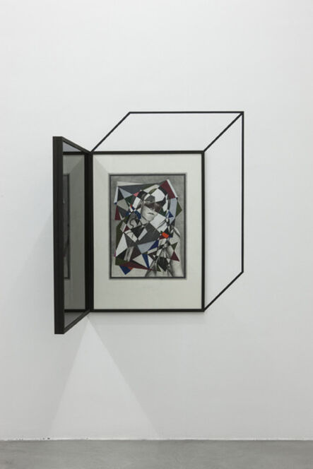 Matthias Bitzer, 'Untitled', 2013