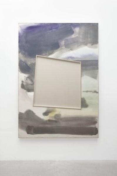 Béla Pablo Janssen, 'Untitled (Le soleil se leve derrière l'abstraction) XV ', 2015