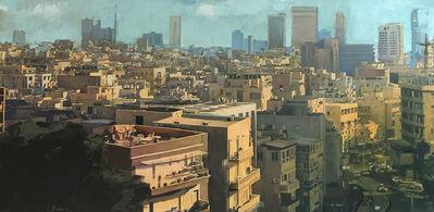 Yaakov feldman, 'Tel Aviv Landscape', 1969-now