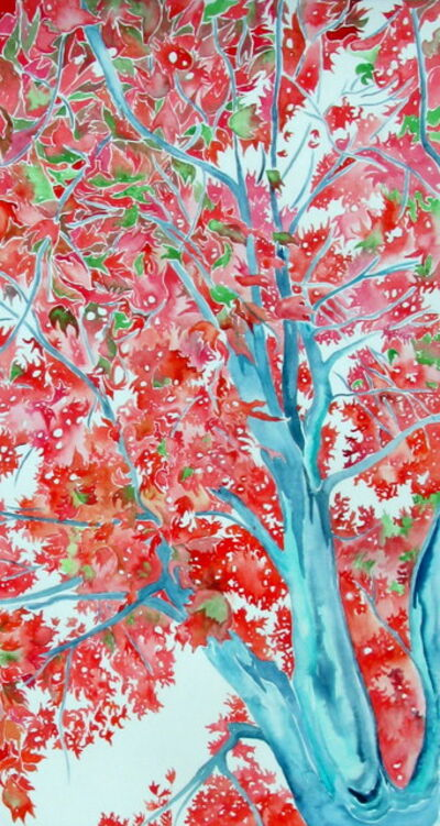 Scott Winterrowd, 'Autumn Maple', 2014-2015