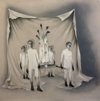 Anthony Goicolea, 'Procession', 2014