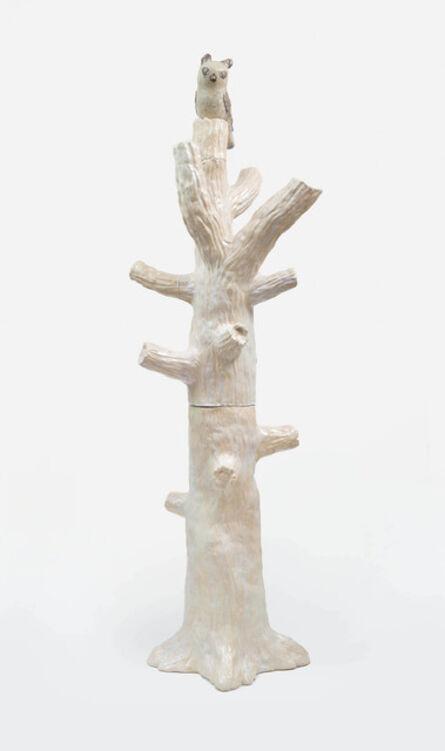 Clémentine de Chabaneix, 'Kodama', 2020
