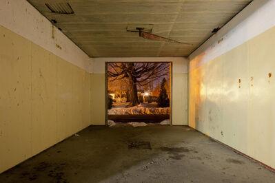 Mark Lyon, 'Defunct, Enfield, CT', 2014