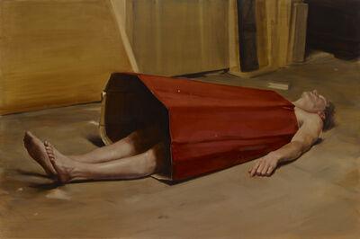 Michaël Borremans, 'The Devil's Dress', 2011