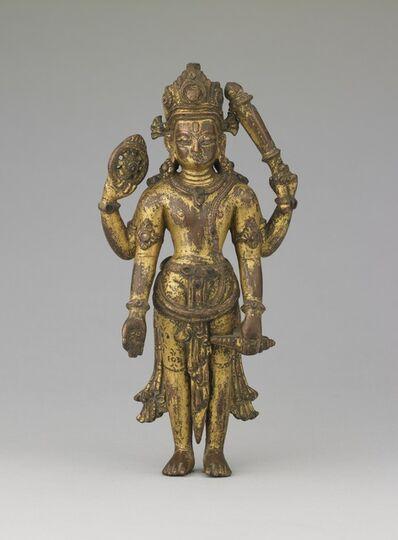 'Vishnu', 12th century