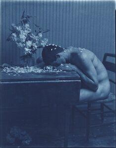 John Dugdale, 'A Turbulent Dream', 1996