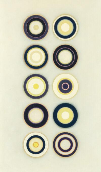 Carol Robertson, 'Ten Wishes', 2004 -2021