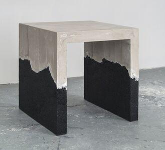 AMMA Studio, 'D-1 Table', 2014