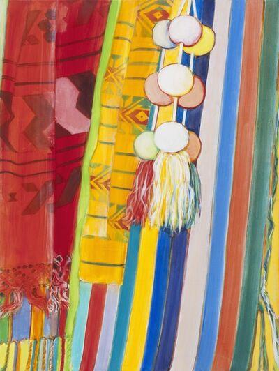 Phyllis Chillingworth, 'La Fiesta', 2018