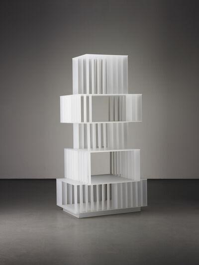 Oeuffice, 'Calico Totem', 2011