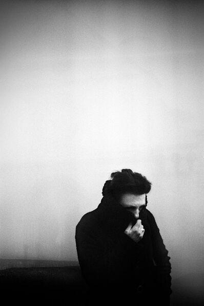 Yusuf Sevinçli, 'Untitled 002', 2015