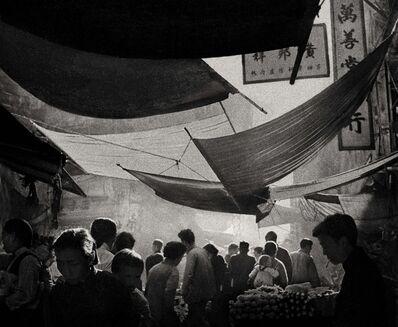 Fan Ho, ''Swaying Tents' Hong Kong', 1960