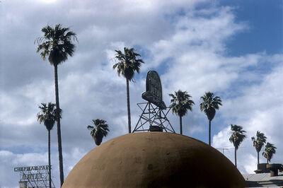 Elliott Erwitt, 'Hollywood, CA, USA', 1956