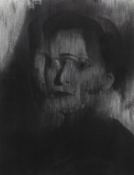 Mika Karhu, 'Anna A.', 2018