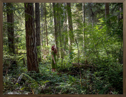 Bootsy Holler, '0812.1118 Olympic Forest', 2020