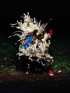 Alejandro Chaskielberg, 'Deer dancer', 2011-2020